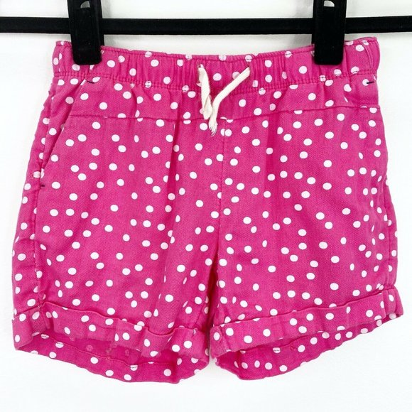 faded glory shorts with elastic waist
